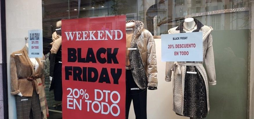 Black Friday, tu salud no está en rebajas