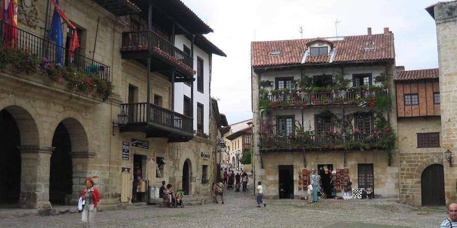 Tras la denuncia de USO Cantabria, Inspección expedienta al Ayuntamiento de Santillana del Mar