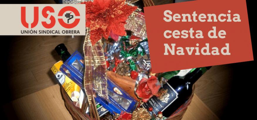 El Tribunal Supremo ratifica la sentencia de la Audiencia Nacional y reconoce el derecho adquirido de los trabajadores de Fujitsu a la cesta de Navidad