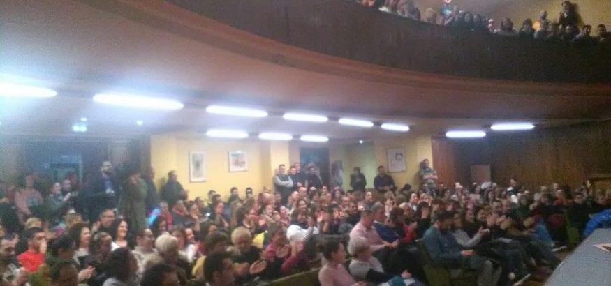 Los trabajadores de supermercados de Asturias deciden seguir con la huelga tras primera tanda