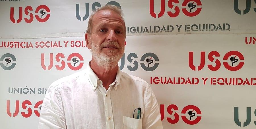 FAC-USO reclama negociar un nuevo sistema retributivo para los empleados públicos