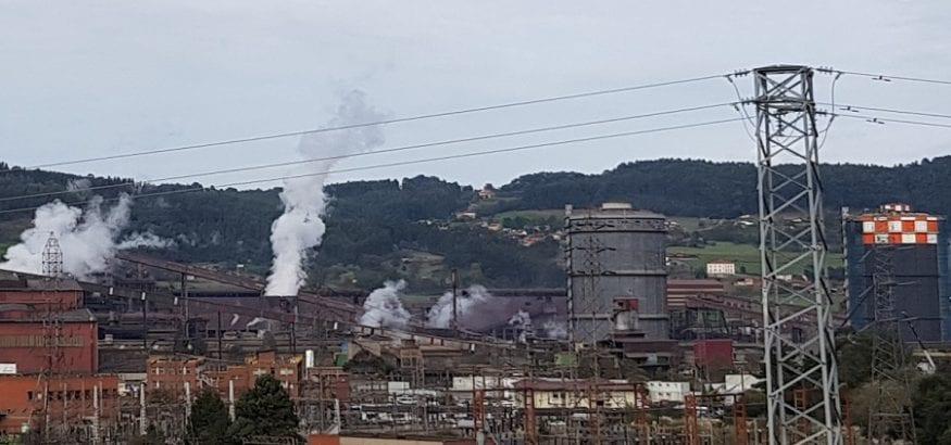 FI-USO llama a movilizarse en defensa del empleo en la industria electrointensiva