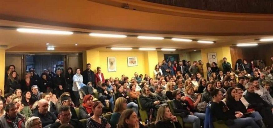 USO convoca huelga para el mes de diciembre en el sector del comercio minorista de Asturias