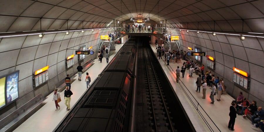 LSB-USO-Euskadi denuncia los abusos en jornada laboral en el metro de Bilbao de Prosegur