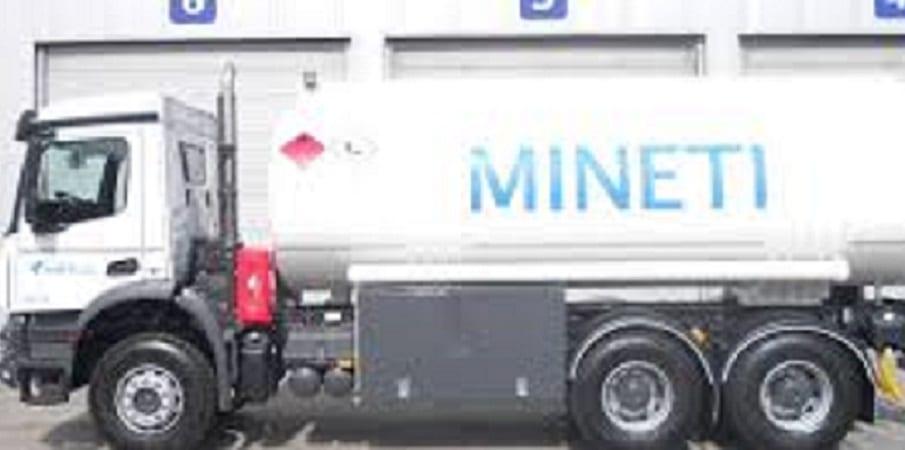 USO consigue sus demandas y suspende la huelga indefinida en Mineti, transporte de Riotinto