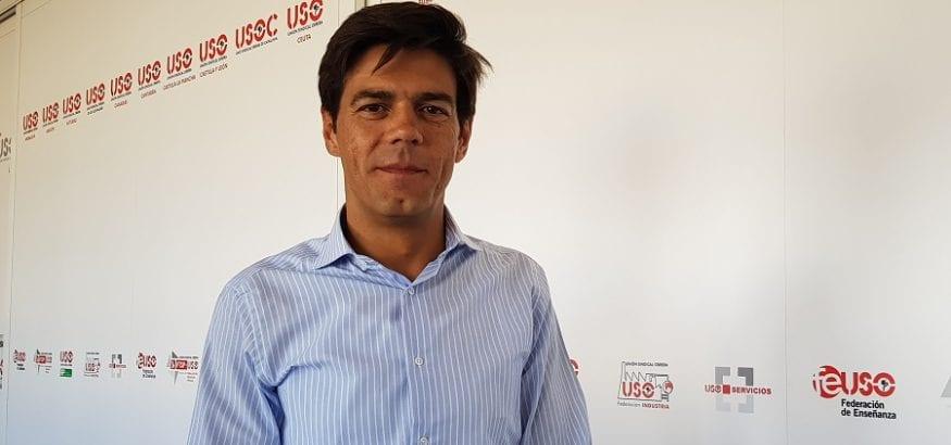 USO pide responsabilidad al nuevo Gobierno y a los grupos para sacar a España de la parálisis legislativa