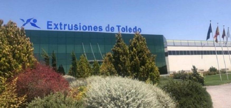 Extrusiones Toledo tiene dos meses para subsanar las deficiencias denunciadas por USO