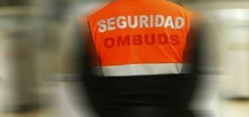 USO convoca concentraciones por la sustitución de vigilantes de Ombuds en cárceles