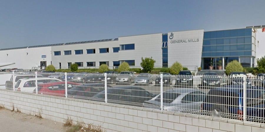 Los trabajadores llegan a un acuerdo con General Mills y desconvocan la huelga en la planta Navarra