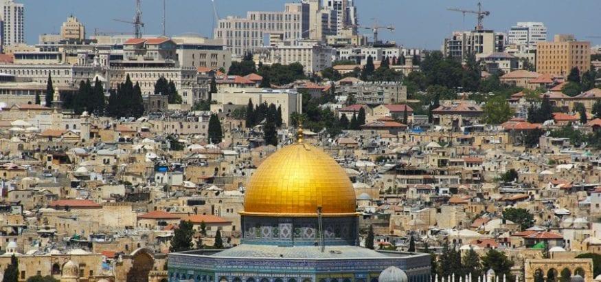 La Confederación Sindical Internacional señala la imposibilidad de legalizar la ocupación de Palestina