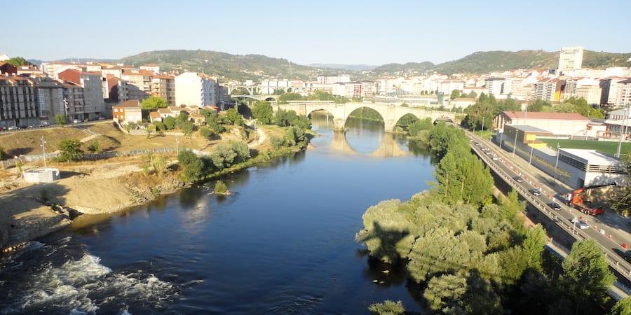 USO-Galicia reivindica un aumento de plantilla en la Confederación Hidrográfica del Miño-Sil