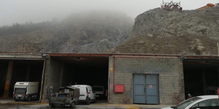 USO en Trace-Ceuta exige un local que no ponga en peligro la salud laboral de los trabajadores