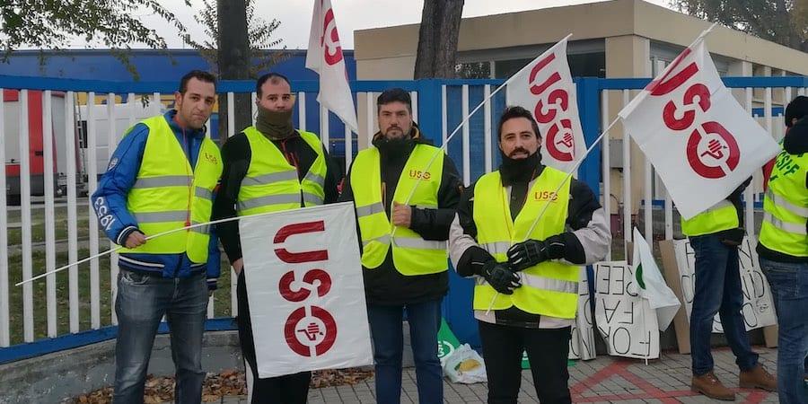 Alcanzado acuerdo de subida salarial en el convenio de Michelin