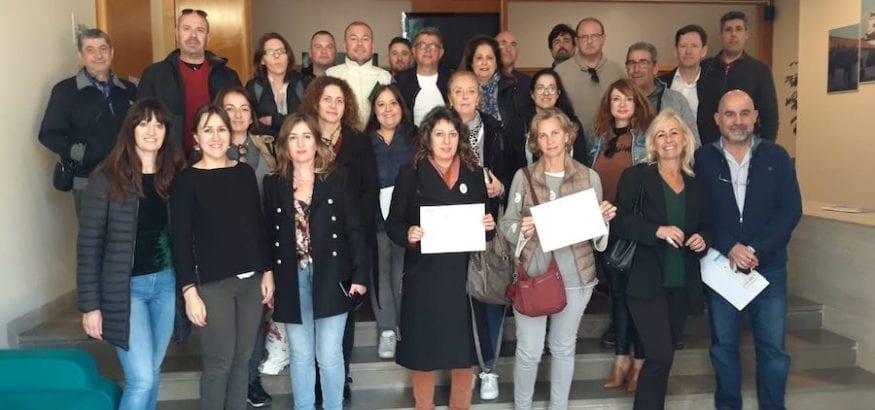 La negociación colectiva con foco en la igualdad, protagonista de una jornada de formación en Sevilla