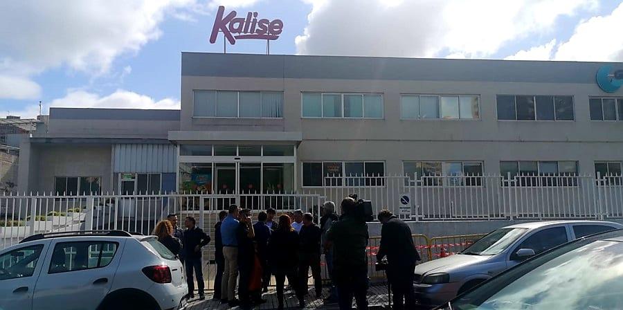 Kalise se descuelga del acuerdo de normalizar las relaciones laborales y retoma la purga sindical