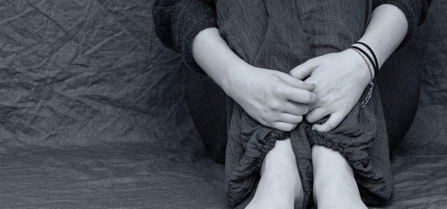 Violencia de género. Cuando el miedo al agresor te paraliza