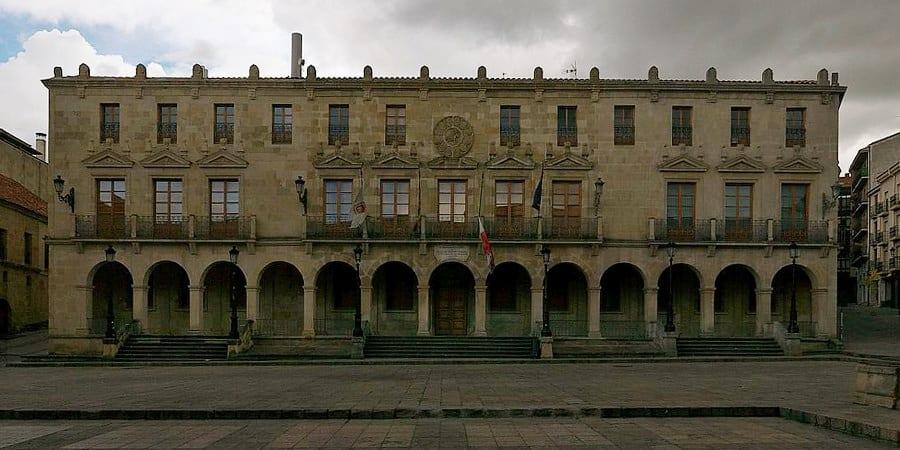 USO denuncia ante Inspección al Ayuntamiento de Soria por no tener plan de igualdad