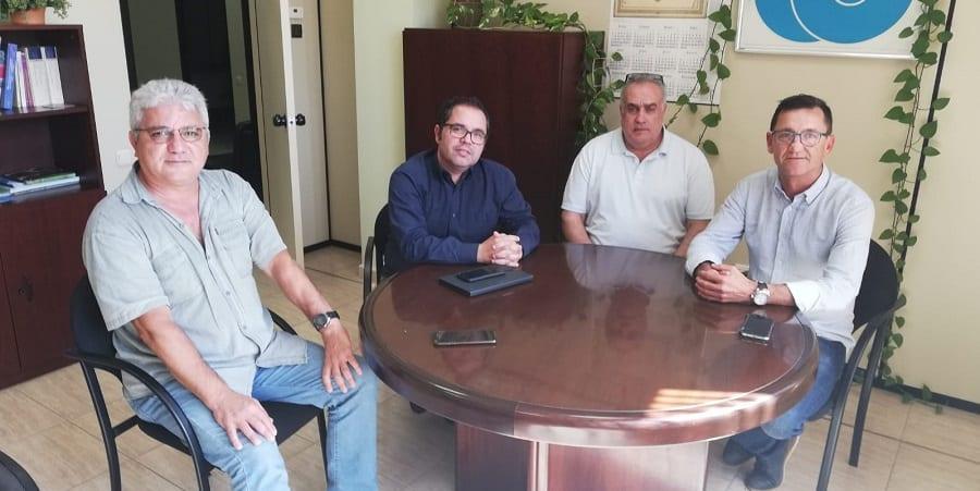 El Gobierno de Canarias mediará con Kalise para revertir sanciones y despidos de sindicalistas de USO