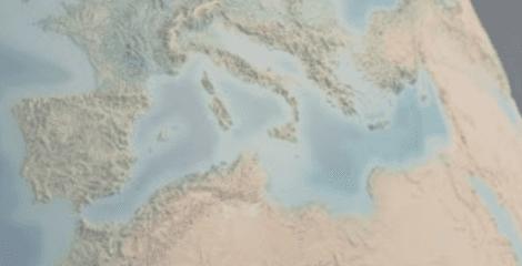 La CES analiza la situación actual de los sindicatos en el Mediterráneo