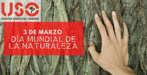 Aplicar de los ODS y la implicación de los centros de trabajo, claves para proteger la naturaleza