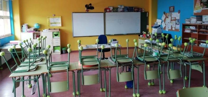 FEUSO pide proteger derechos sociolaborales de los trabajadores de enseñanza y apoya medidas