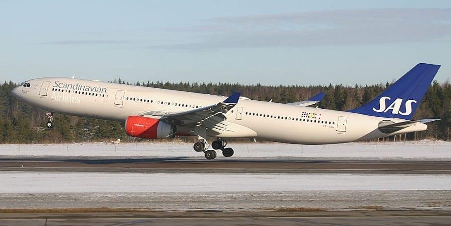 USO iniciará la vía judicial por la cesión ilegal en la aerolínea SAS tras fallar la mediación