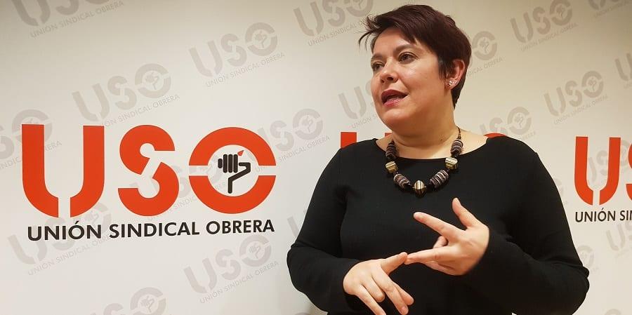 USO pide a Trabajo que explicite los sectores esenciales durante el estado de alarma