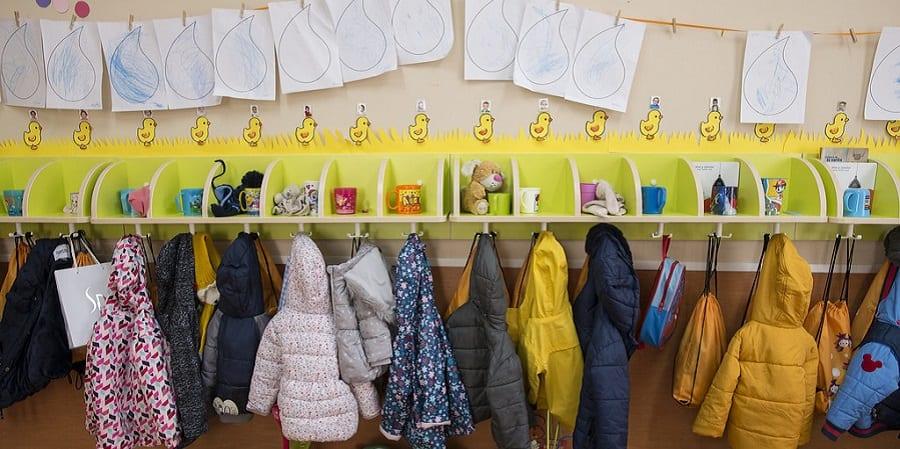 FEUSO pide la financiación de la Escuela Infantil para mantener el servicio y el empleo
