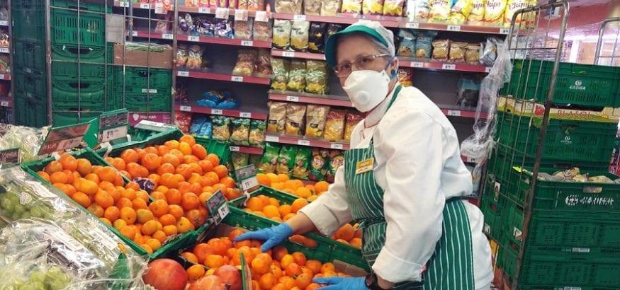 Trabajadores y coronavirus: gratificaciones por seguir en primera línea
