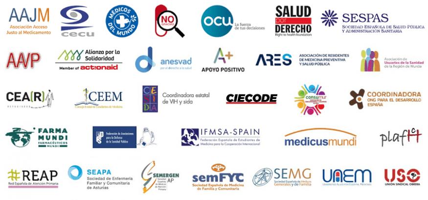 30 organizaciones, entre ellas USO, le piden al Gobierno medidas para fortalecer la sanidad