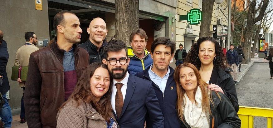 """La Audiencia Nacional tumba el ERE en Ryanair y sentencia """"mala fe"""""""