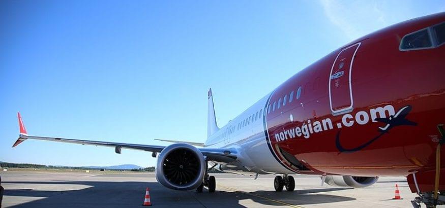 USO y Sepla anuncian demanda contra Norwegian en la Audiencia Nacional