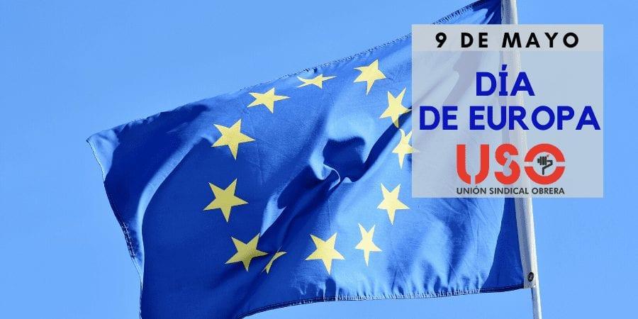 Europa se puede reconstruir con solidaridad