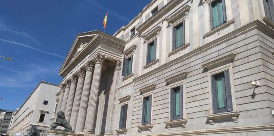 La Federación de Enseñanza de USO presenta enmiendas a la LOMLOE