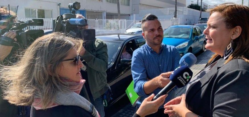 Sentencia lapidaria y revés judicial para Kalise en su demanda contra USO