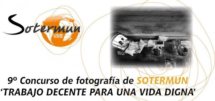 Sotermun lanza su IX Concurso de Fotografía