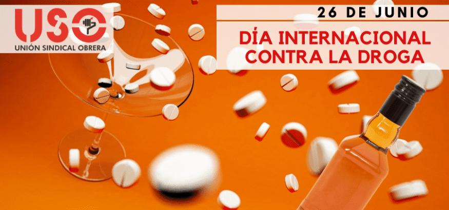 Aumenta el consumo de droga durante la crisis del covid-19