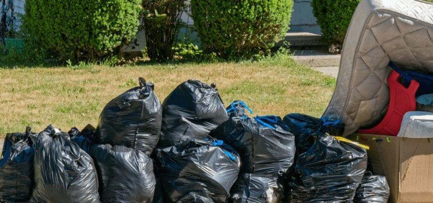 Novedades en la gestión de residuos en Fase 1 y Fase 2