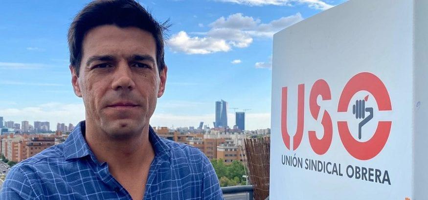USO solicita a Gobierno y Consejo Europeo respaldo al fondo de la Unión Europea