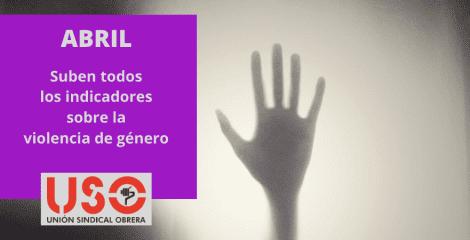 Confinamiento y estado de alarma: estado de emergencia para las víctimas de violencia de género