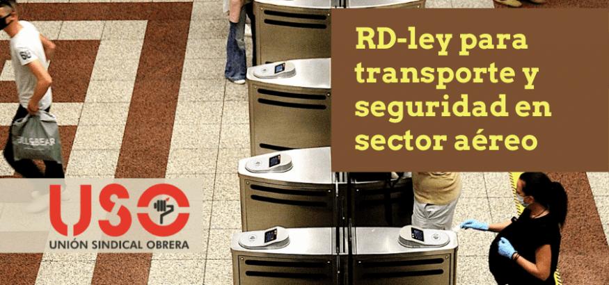 Nuevas medidas de seguridad obligatorias en el transporte frente al coronavirus