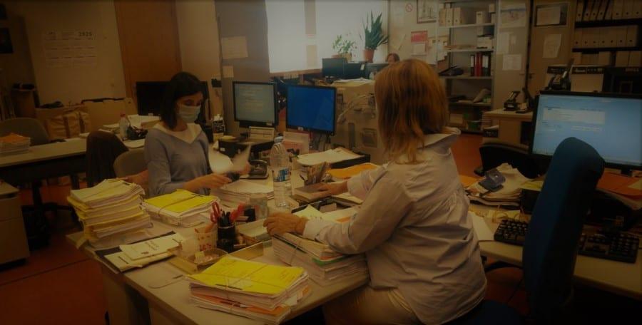 USO pide la no reincorporación del personal sensible al trabajo presencial
