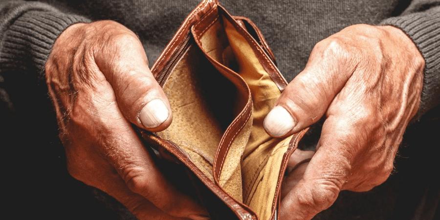 La población en riesgo de pobreza se redujo en 2019