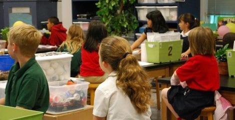 FEUSO pide que la reconstrucción pase por atender a toda la realidad educativa