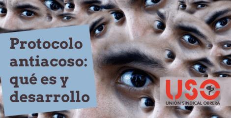 Herramientas contra el acoso laboral: protocolo antiacoso