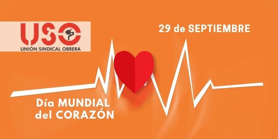Día Mundial del Corazón. Cuidar nuestro corazón frente al COVID-19