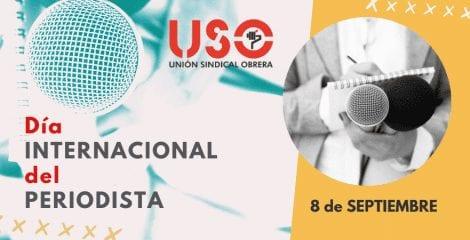 Día Internacional del Periodista: informar, una profesión de riesgo