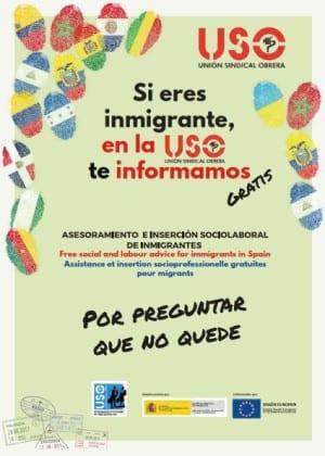 Programa de Asesoramiento e Inserción sociolaboral 2020