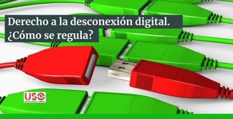 ¿Qué es la desconexión digital? ¿Cómo se regula?