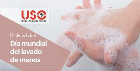 Lavado de manos, fundamental para frenar el COVID-19